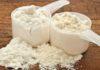 Протеин в мерных ложках