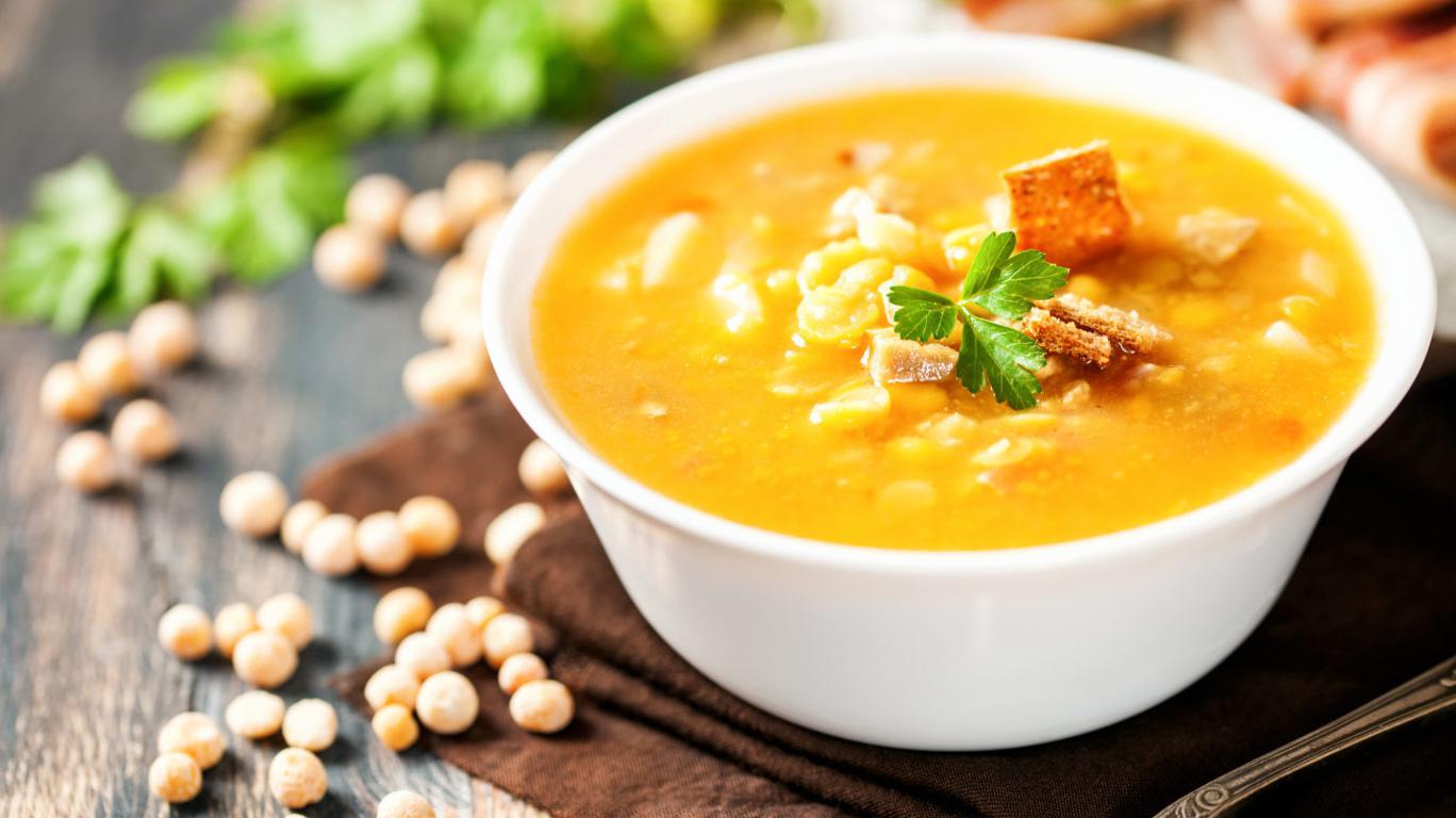 легкие супы рецепты с курицей для похудения