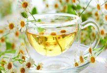 можно ли ребенку в 2 месяца давать чай с ромашкой
