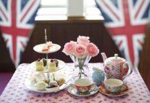 в какой стране принято в 5 часов вечера пить чай