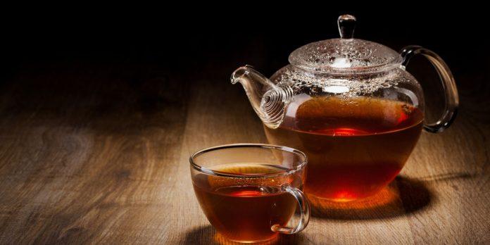 Чай химический состав чая и его влияние на здоровье человека