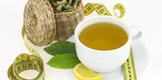 какой чай можно пить для похудения без вреда для здоровья
