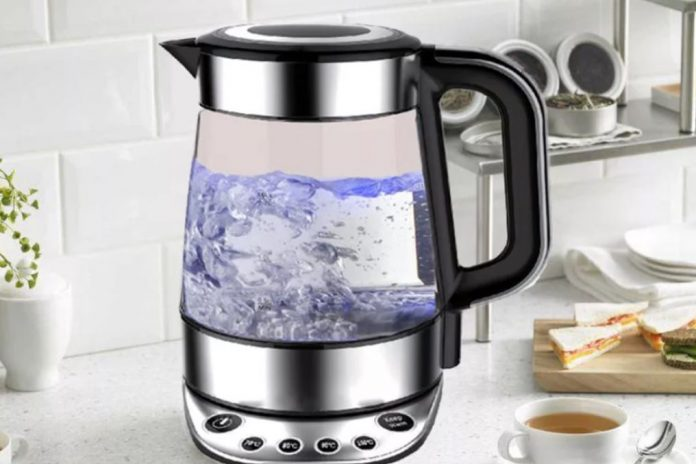 Можно ли кипятить горячую воду из под крана для чая
