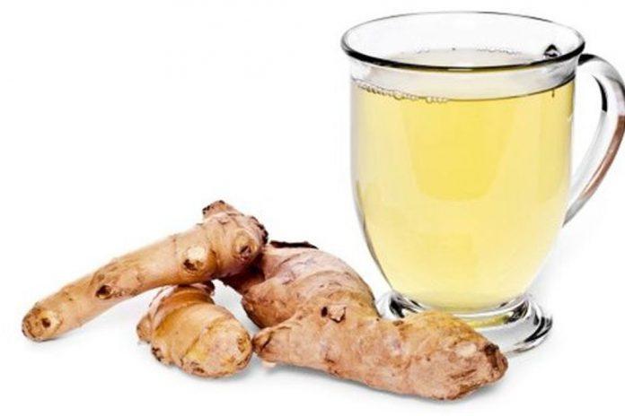 Можно ли на ночь пить чай с имбирем и лимоном