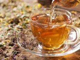 Можно ли пить горячий чай при беременности на раннем сроке