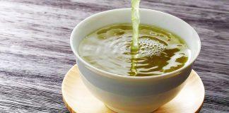 Можно ли пить зеленый чай на следующий день после заваривания
