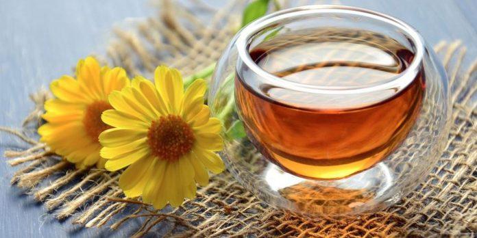Можно ли пить чай при язве желудка и двенадцатиперстной кишки