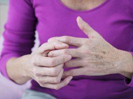 Боль в суставах рук