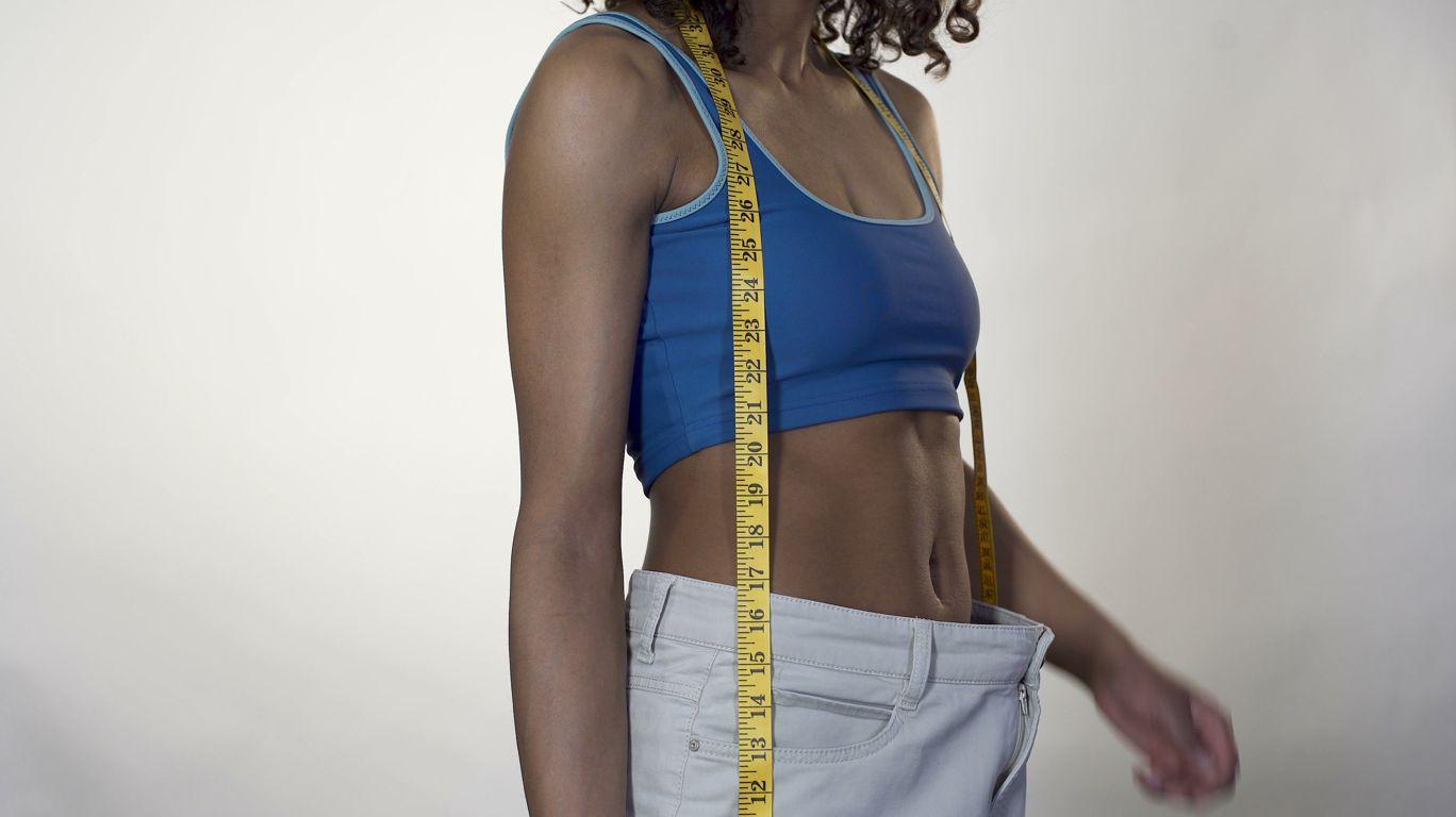 Результаты кефирной диеты