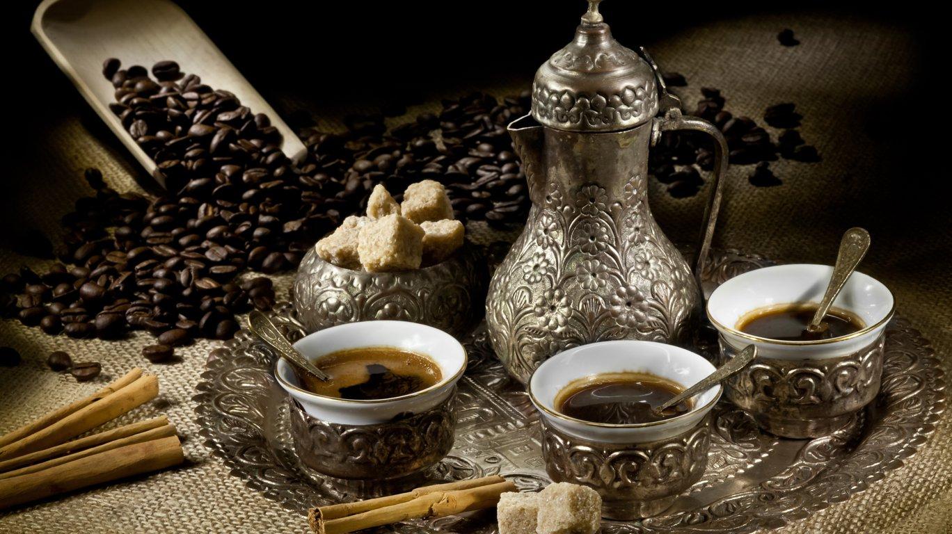 Ботокс и кофе