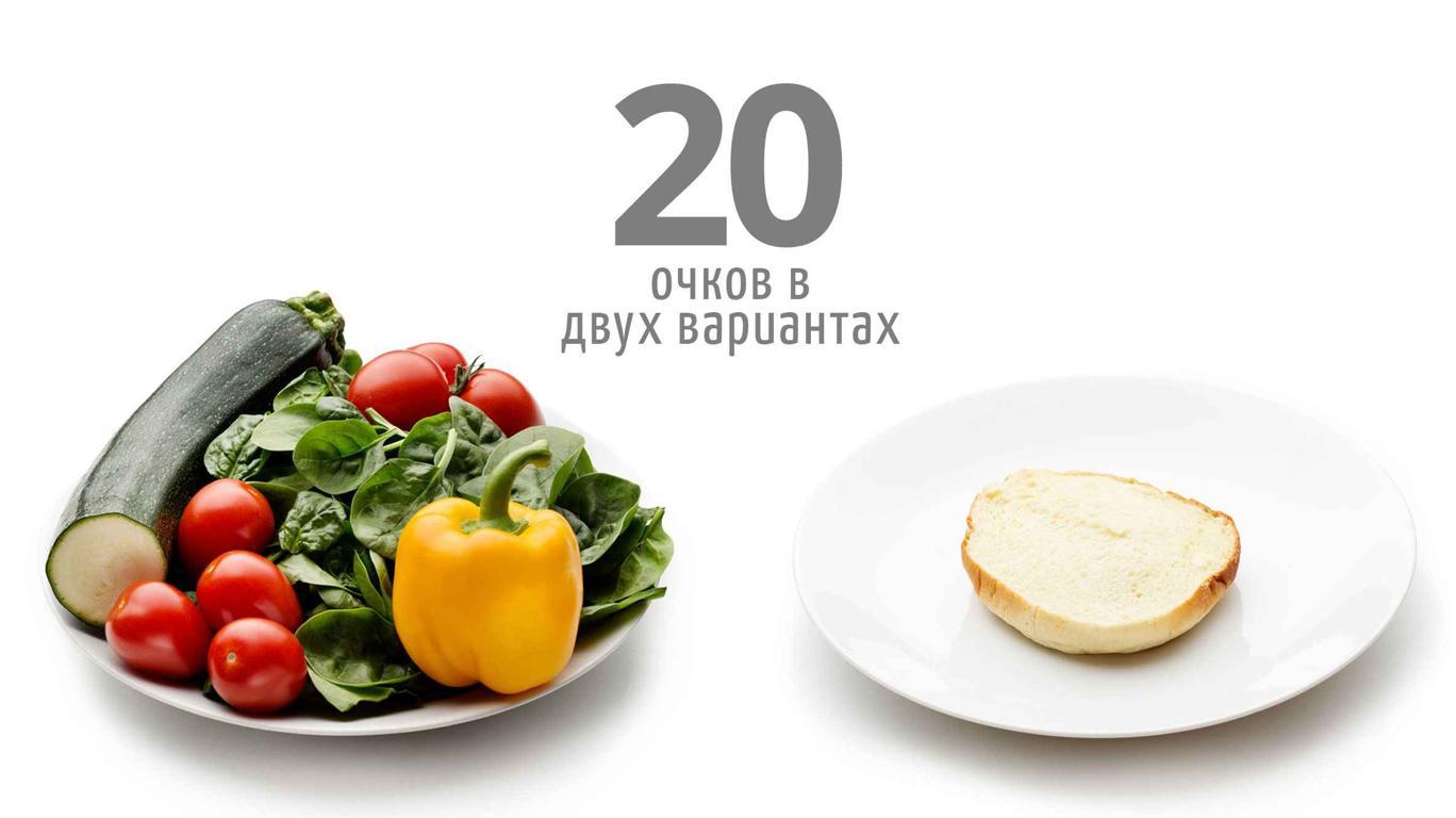 Кремлёвская диета