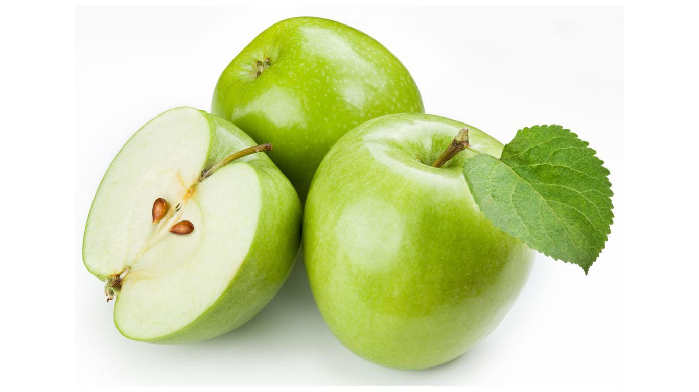 Яблоки для лечо