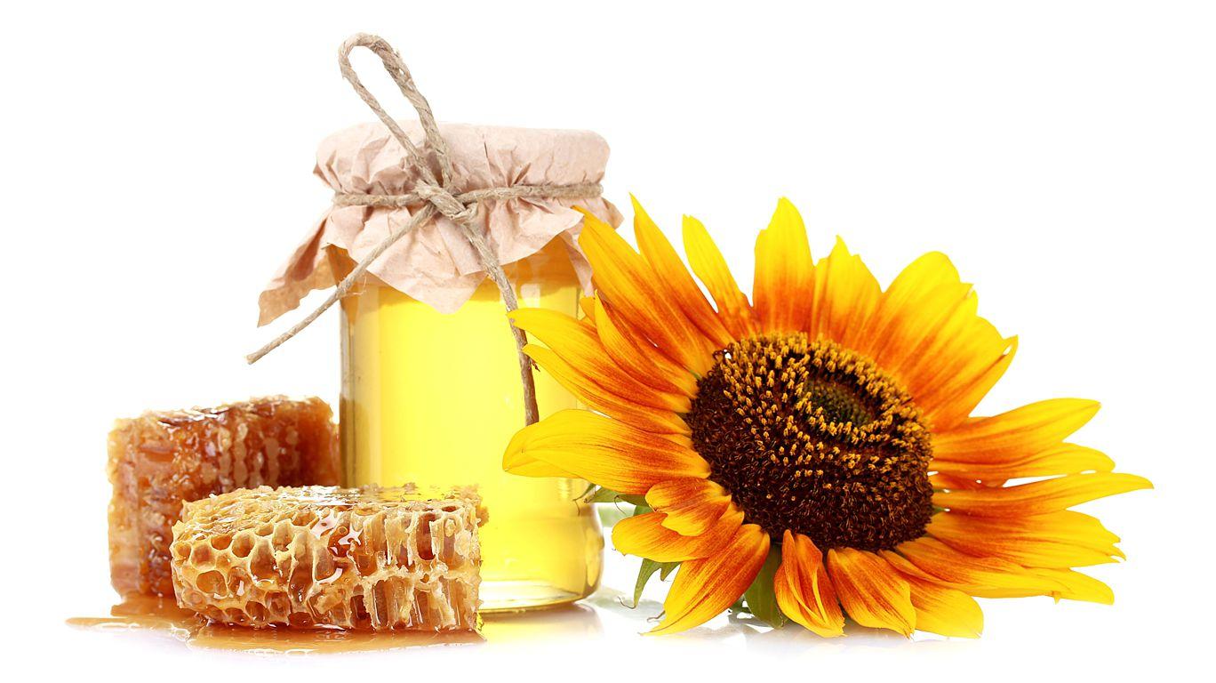 Мёд для лечо
