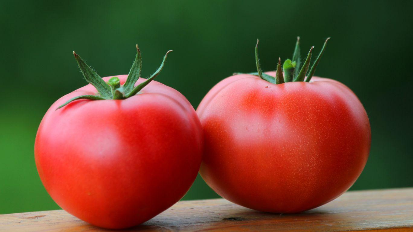 Аджика из помидор