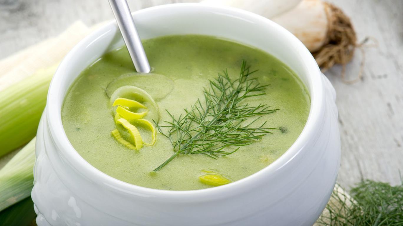 Супы с сельдерея для похудения