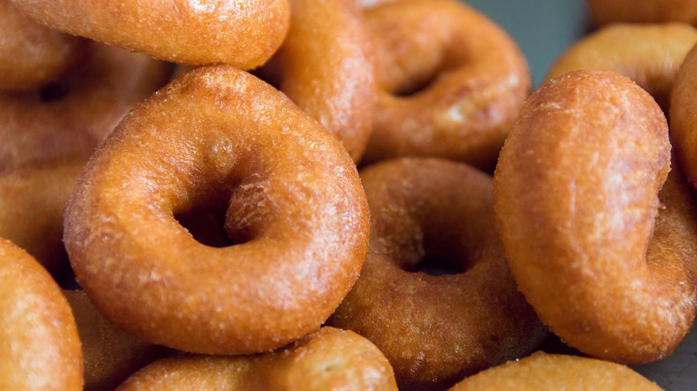 пилотов люфтваффе пончики как в магазине рецепт с фото прикрепляют стельке