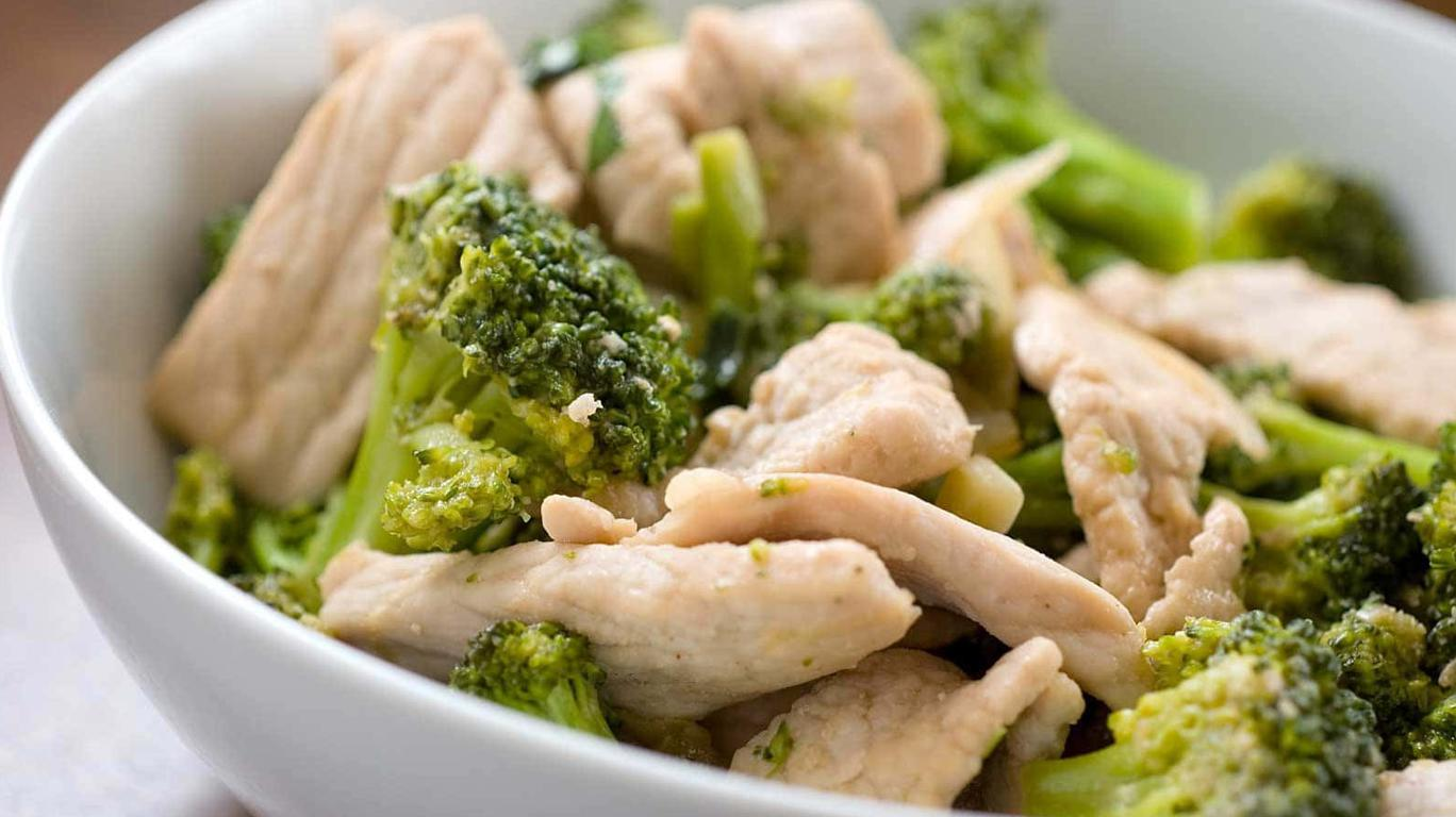 Творог и брокколи диета