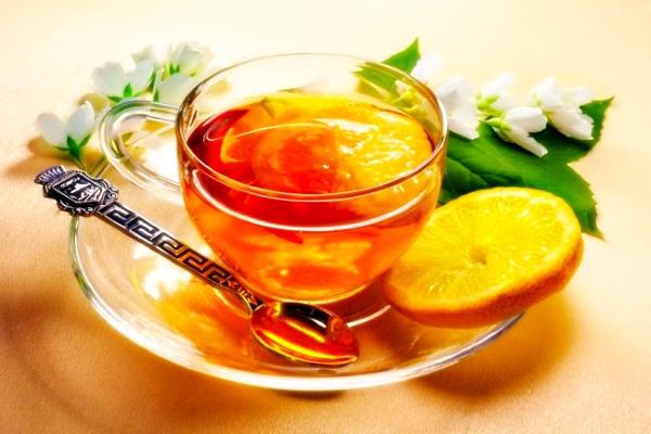 Как влияет вчерашний чай на организм