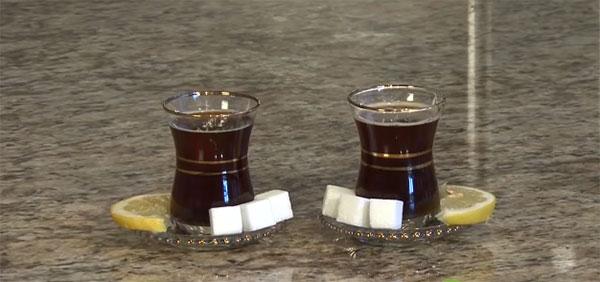 Можно ли черный чай при грудном вскармливании