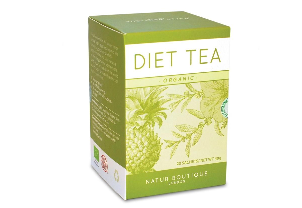 Противопоказания к применению и вред диетического чая