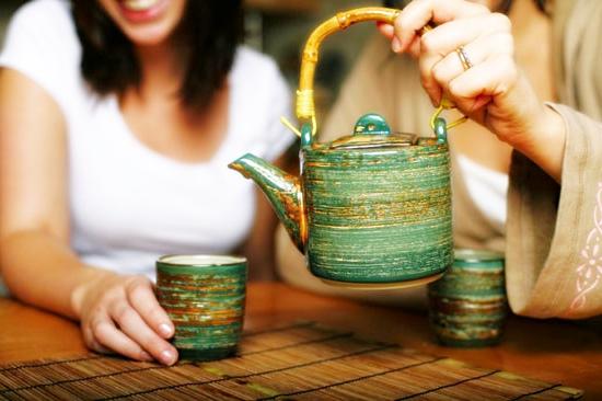 Табу на повторное заваривание чая