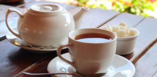 Чай для очищения организма от шлаков и токсинов в аптеке