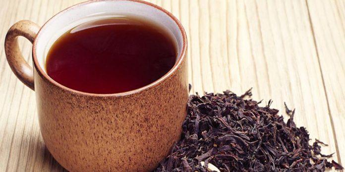 Черный чай польза и вред сколько можно пить в день