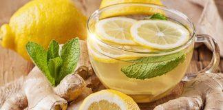 Как правильно заваривать чай с имбирем для похудения пропорции рецепт