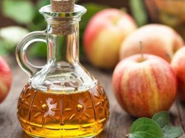 как сбить высокое давление в домашних условиях быстро яблочным уксусом