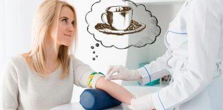 Можно ли пить чай или кофе перед сдачей анализов крови