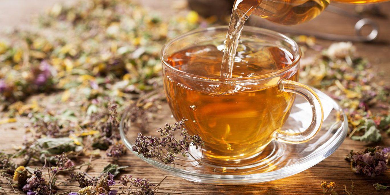 какой чай надо пить чтобы стать беременности